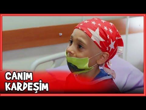 Kardeşi Mehmetcan'ı İyileştirecek - Küçük Ağa 23.Bölüm