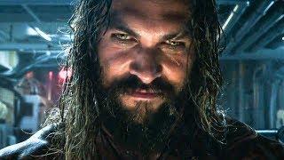 Aquaman - Comercial HD [Jason Momoa, Nicole Kidman, Amber Heard]