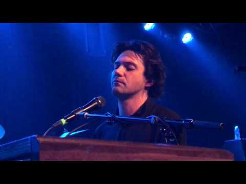 Conor Oberst, No One Is Going To Change (live), 03.09.2017, Waiting Room, Omaha NE