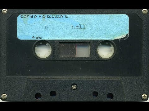 Various Artists - Folk In Hell - Fuck Off Tapes - 1981 mp3