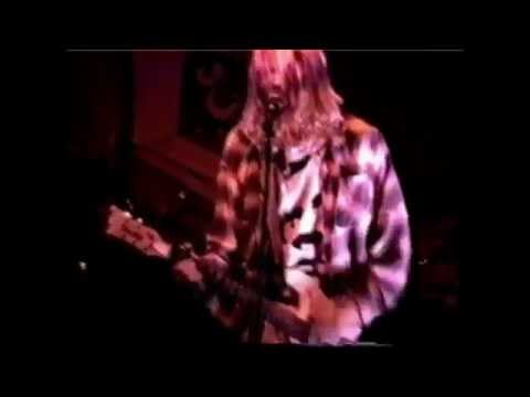 Nirvana - Pyramid Club (New Music Seminar), New York 1989 mp3