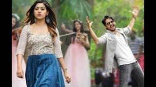 Shailaja Reddy Alludu Choode - Ringtone