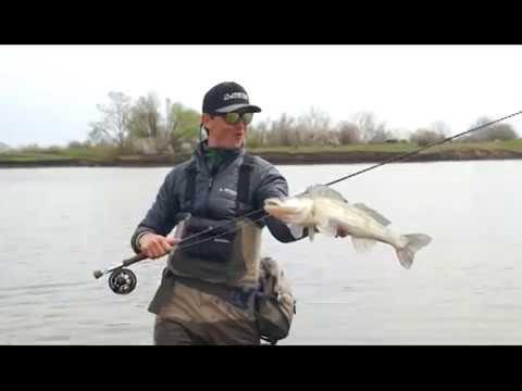 нахлыст на канале охота и рыбалка