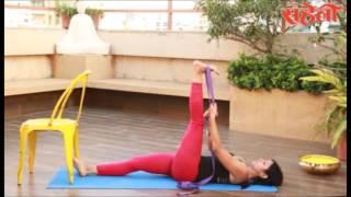 yoga ajută din varicoză)