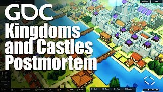 Kingdoms and Castles Postmortem