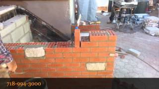 Bronx Brick Work Best Roofer Express Construction