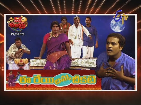 Extra Jabardasth - 6th February 2015 - ఎక్స్ ట్రా జబర్దస్త్ – Full Episode