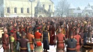 История Украины: 87-98 серии
