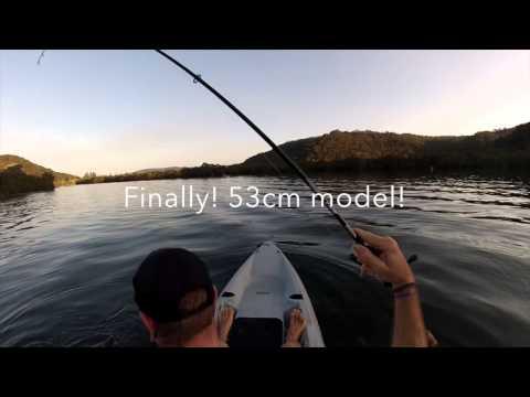 Fishing Patonga Creek October Long Weekend 2014