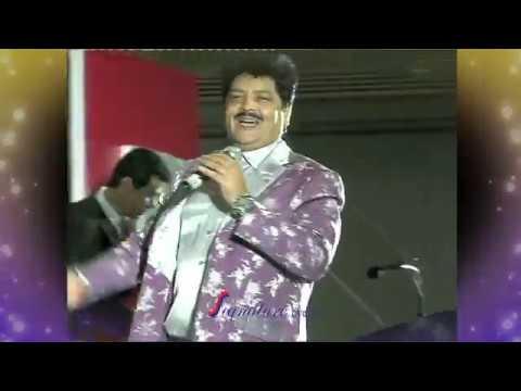 Udit Narayan - Live Concert In Dubai - Signature Events