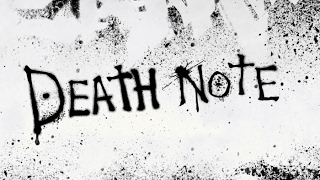Death Note, trailer /