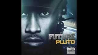 "Future ""Astronaut Chick"" Instrumental (Prod. By Breezy)"