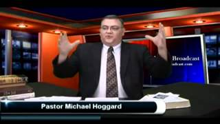 Mike Hoggard - The Queen of Heaven