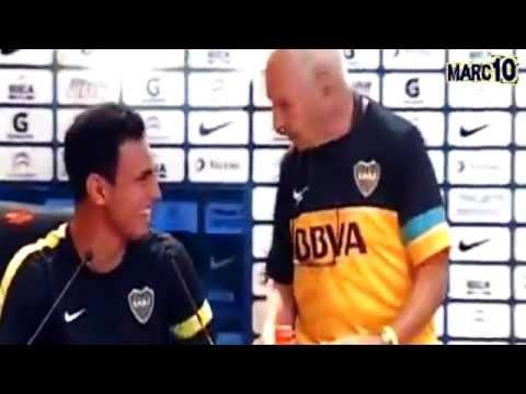 Vuelven loco a Sanchez Miño