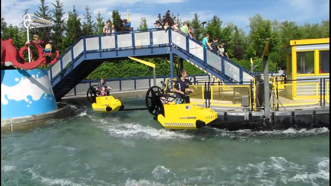 Legoland Deutschland -...