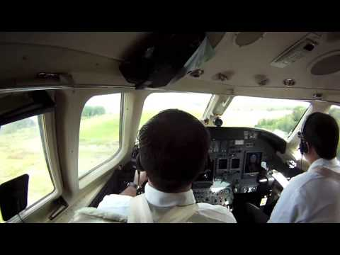 Vaerus Aviation - Aircraft Management and Sales