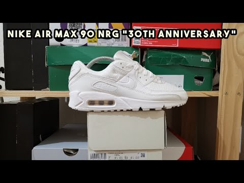 nike air max 90 30th anniversary
