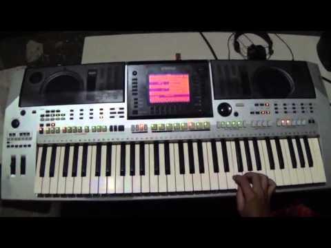 Karaoke TKW Organ Tunggal tanpa Vokal