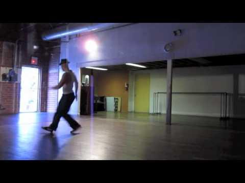 ODESSA  Caribou Dance  Devon Perri
