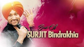 Download BEST OF SURJIT BINDRAKHIA | PUNJABI SONGS JUKEBOX | T-SERIES APNA PUNJAB MP3 song and Music Video