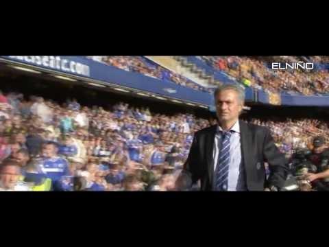Chelsea vs Hull City - 2013/14 - Minitage