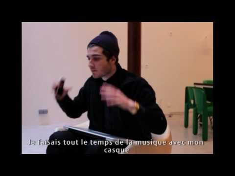 Nicolas Jaar - Interview - Space Is Only Noise