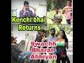 Swachh Bharat Abhiyan Kenchi Bhaiya Returns Majnu Bhai mp3