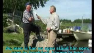Fista Några Måsar   Sjukt Lokal Lokal-TV   2 thumbnail