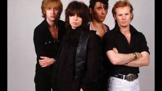Watch Pretenders Birds Of Paradise video