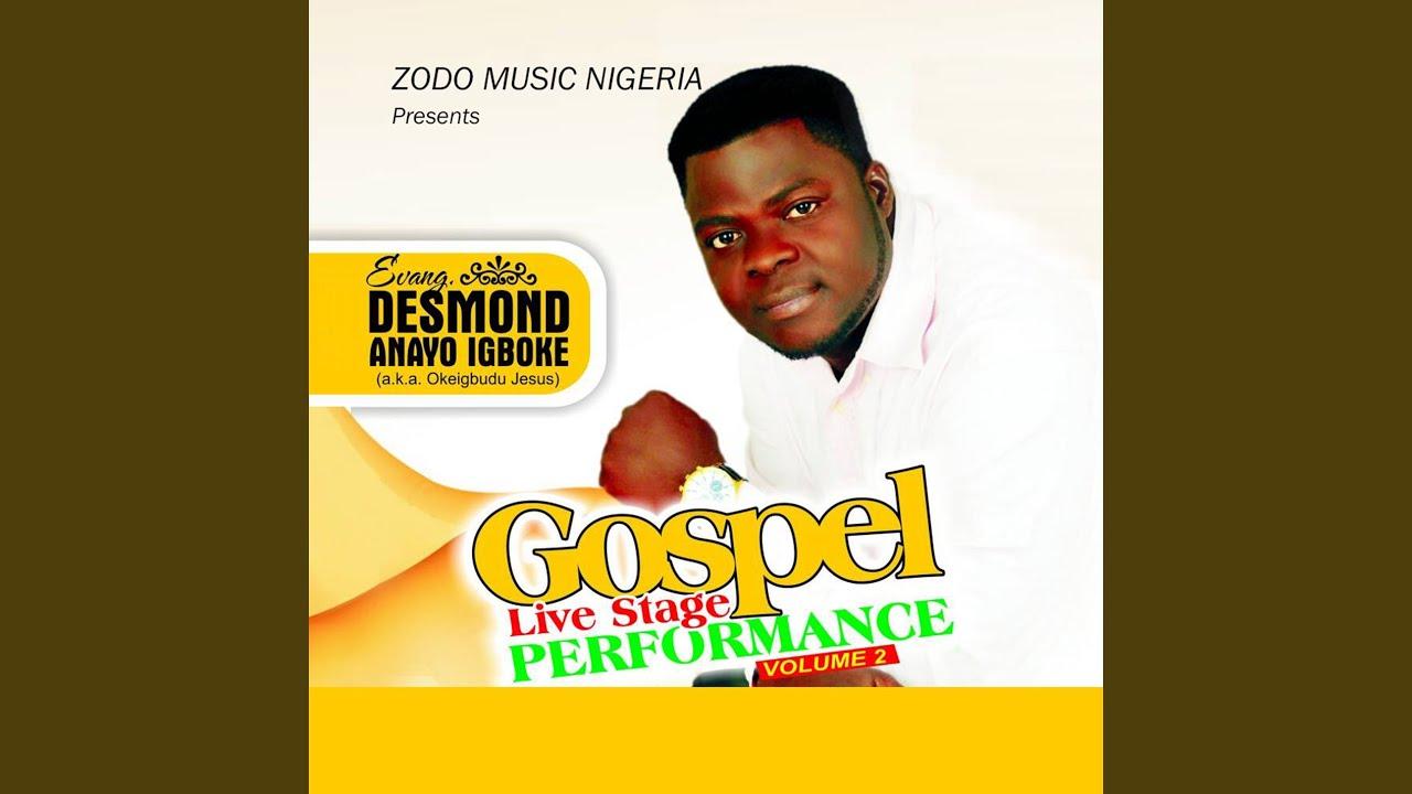 Download Enyi nke Jesus (Live)