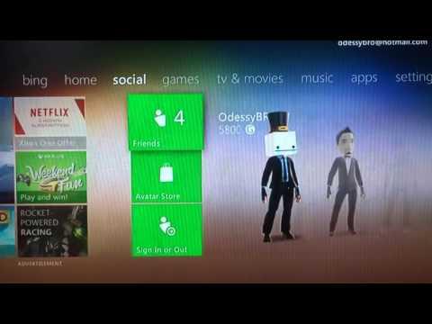 Xbox 360   GTA V Freezing [FIXED]