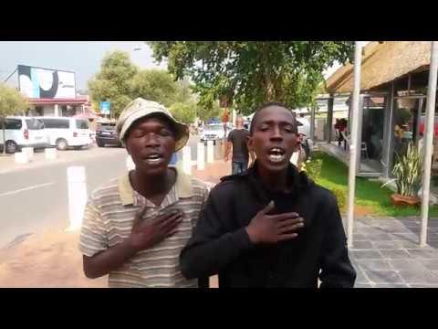 Soweto Vilakazi Street 2018✔