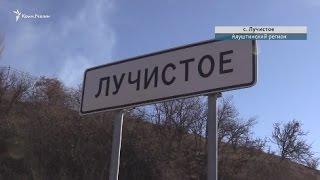 Пять лет без дороги: когда отремонтируют трассу в крымское село Лучистое