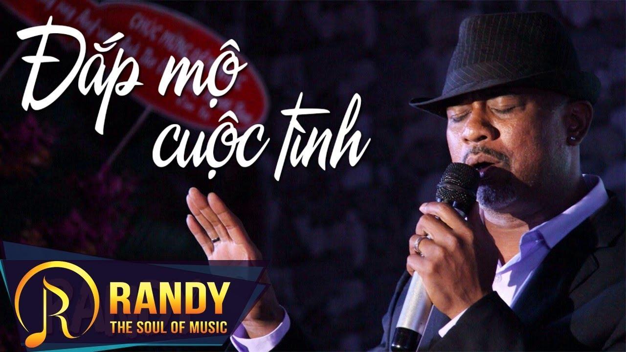 Đắp Mộ Cuộc Tình ‣ Randy (St. Vũ Thanh) | Nhạc Vàng Hải Ngoại Audio
