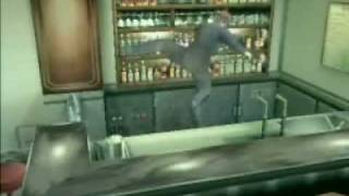 MGS 2 Substance Trailer