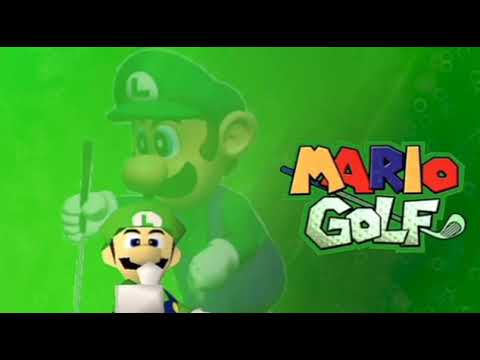 Luigi Says The F Word In Mario Golf Shocking Not Clickbait