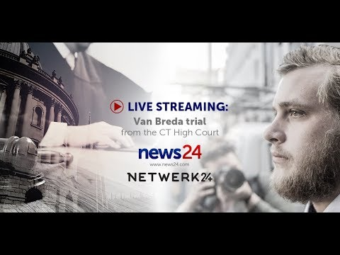 WATCH LIVE: Van Breda Trial - Day 56