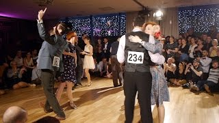 The Snowball 2016 - Balboa Jack and Jill Finals (entire competition)