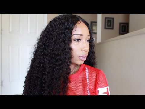 Beauty Forever| Malaysian Curly Hair Bundles
