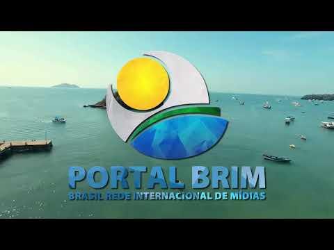 Repórter Portal BRIM - 176ª Edição