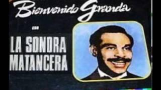 Bienvenido Granda y la Sonora Matancera - Eso se Incha