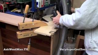 19 Platform Bed Storage Drawer • Drawer Glue Up