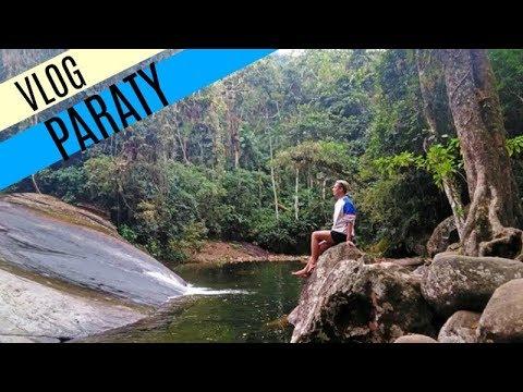 VLOG: PARATY RIO DE JANEIRO!