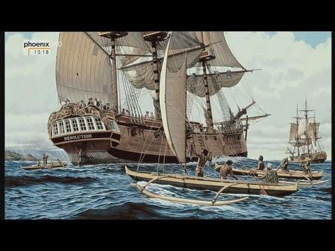 [Doku] James Cook - Seefahrer und Entdecker (4/4) Nordwestpassage [HD]