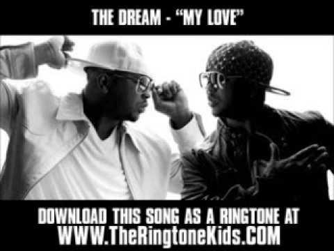 The Dream ft. Mariah Carey - My Love [ New Video + Lyrics + Download ]