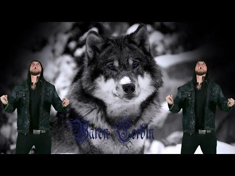 Baron Corbin Custom Titantron  (NXT's Lone Wolf)