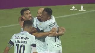 Liverpool vs. U. Católica (ECU) [2-1] | RESUMEN | Fase 1 | CONMEBOL Libertadores 2021