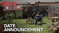 Hannah Gadsby: Nanette | Date Announcement [HD] | Netflix - Продолжительность: 55 секунд