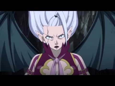 Mirajane vs Freed AMV (You want a battle?)