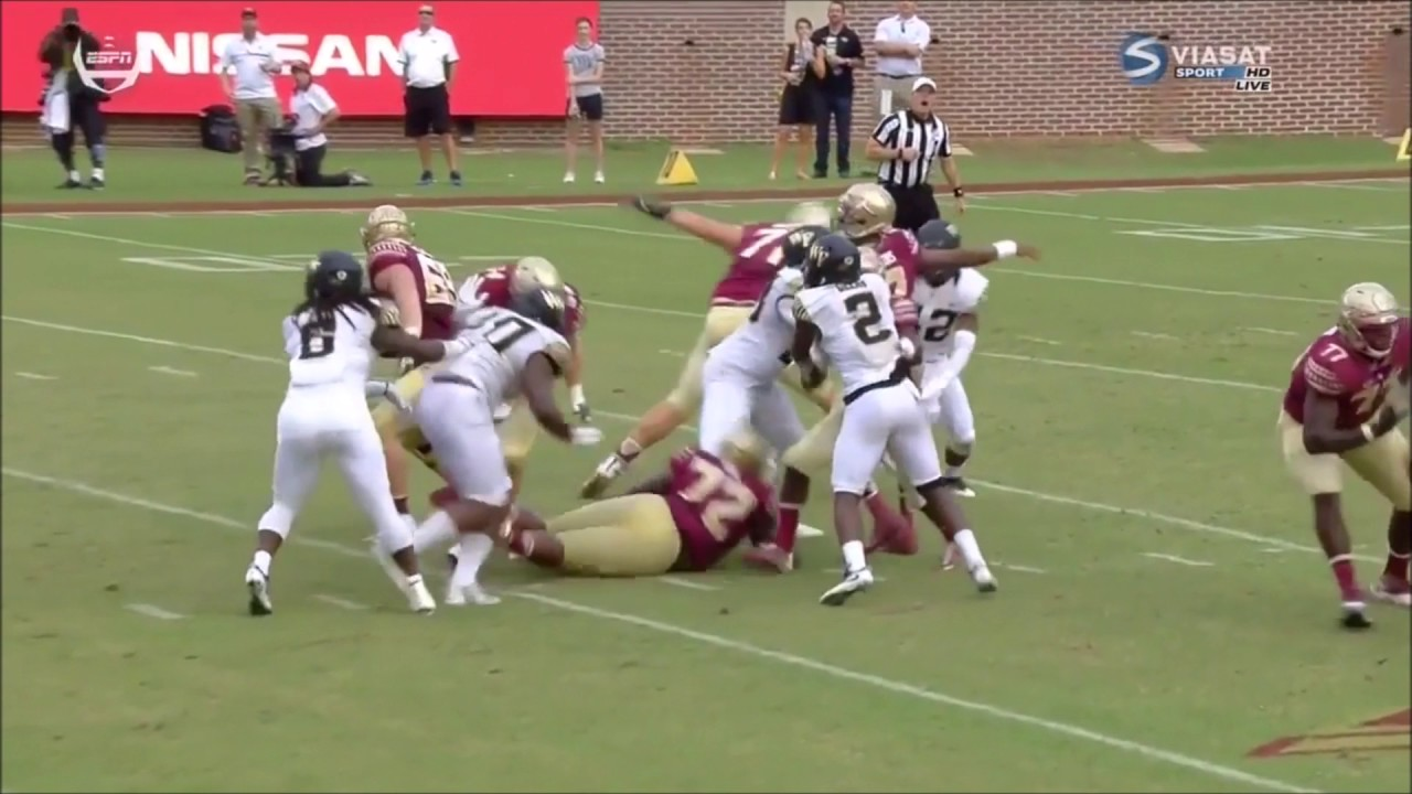 Download 2016 Wake Forest vs Florida State Condensed Defense